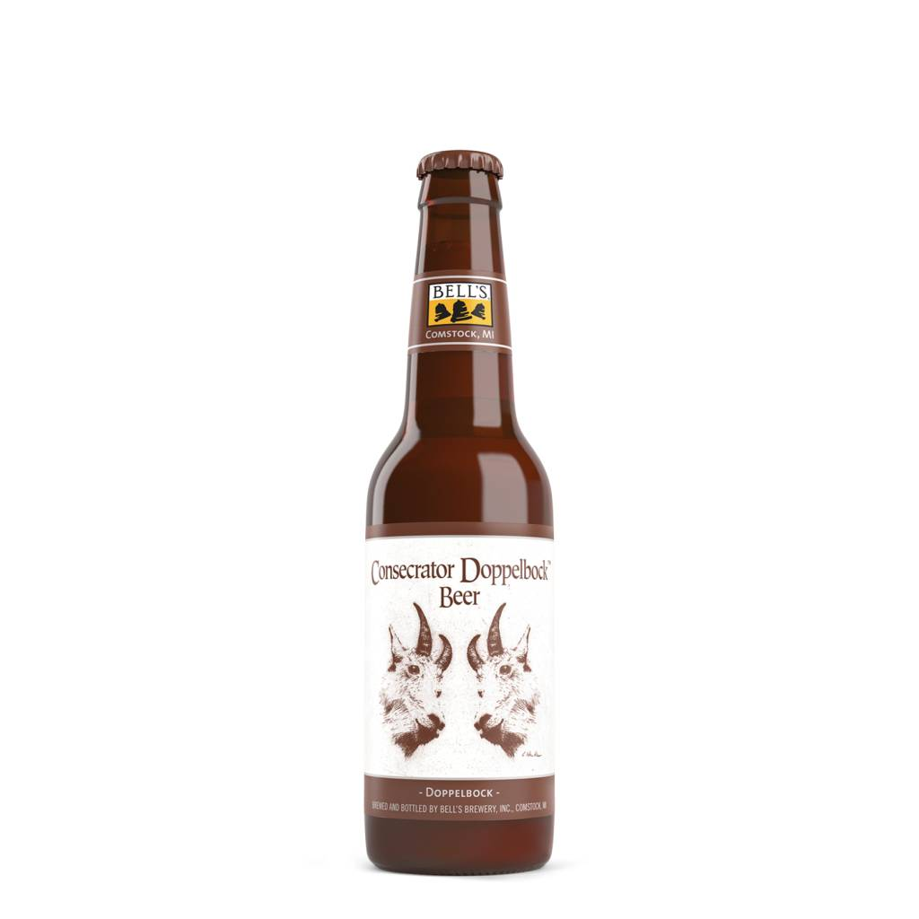 Bell's Brewery 'Consecrator' Doppelbock 12oz Sgl
