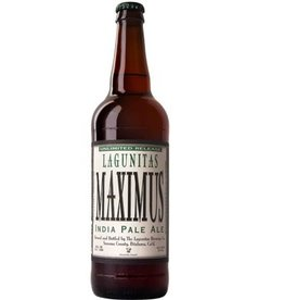 Lagunitas Lagunitas 'Maximus' 22oz