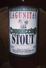 Lagunitas Lagunitas 'Cappuccino' 22oz