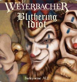 Weyerbacher Weyerbacher 'Blithering' 12oz Sgl