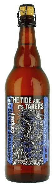 Anchorage Brewing Co. Anchorage 'Tide and It's Takers' 750ml
