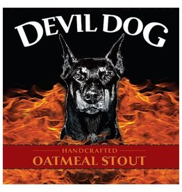 Roak 'Devil Dog' Oatmeal Stout 12oz Sgl