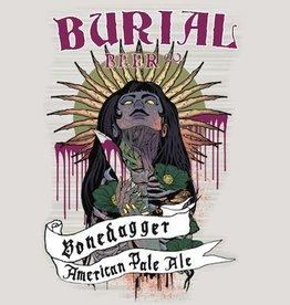 Burial 'Bonedagger' American Pale Ale 12oz (Can)