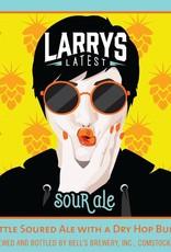 Bell's 'Larrys Latest' Sour Ale 16oz Sgl (cans)