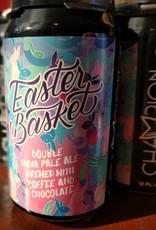 Champion 'Easter Basket' Coffee Chocolate Double IPA 12oz Sgl