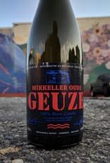 Mikkeller x Boon 'Oude Geuze' Ale 750ml