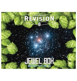 Revision 'Jewel Box' Northeast-Style IPA 16oz Sgl (Can)