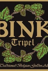 Kerkom 'Bink tripel' Traditional Belgian Golden Ale 750ml