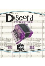 D9 Brewing Co. 'Discord' Concord Grape Sour Ale 12oz Sgl