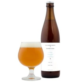 Maine 'A Tiny Beautiful Something' Pale Ale 500ml