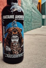 Anchorage x Jolly Pumpkin 'Matame Ahorita' Wild Alaska Fruit Bier 750ml