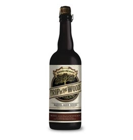Sierra Nevada 'Maple Scotch - Trip in the Woods' 750ml