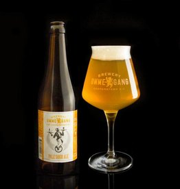 Ommegang 'Pale Sour' 12oz Sgl
