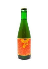 Mikkeller 'Spontanapricot' Oak Aged Sour Ale w/ Apricot 375ml