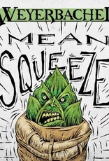 Weyerbacher 'Mean Squeeze' New England-Style IPA 12oz Sgl (Can)