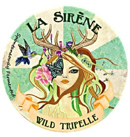 La Sirene 'Wild Tripelle' 375ml