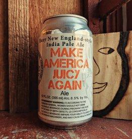 Heretic 'Make America Juicy Again' New England-style IPA 12oz Sgl (Can)