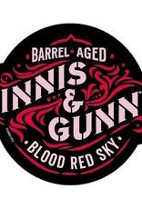Innis & Gunn 'Barrel-Aged Blood Red Sky' Rum Barrel Red Beer 12oz Sgl