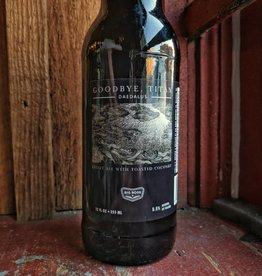 Big Boss 'Daedalus' Toasted Coconut Stout 12oz Sgl