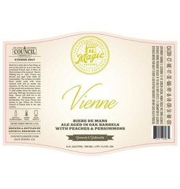 Council 'Vienne' Biere de Mars 750ml