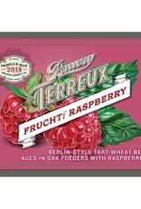 The Bruery 'Frucht Raspberry' Berlin-style Tart Wheat Beer 375ml