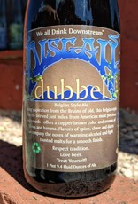 Pisgah Brewing Co. 'Dubbel' Belgian Style Ale 750ml