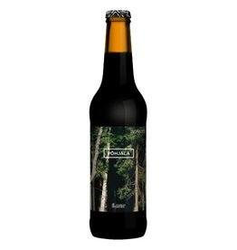 Pohjala 'Mets' Black IPA w/ Spruce Tips and Forest Blueberries 11.2oz Sgl