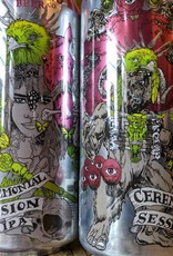 Burial 'Ceremonial Session IPA' w/ Comet Hops 16oz Sgl (Can)