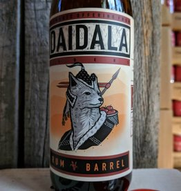 Daidala 'Rum Barrel' 500ml