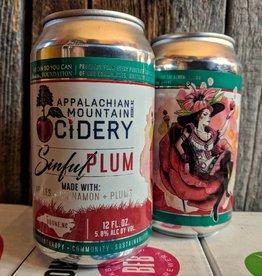 Appalachian Mountain 'Sinful Plum' 12oz Sgl (Can)