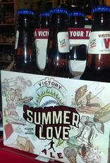 Victory 'Summer Love' Ale 12oz Sgl (Can)