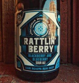 Appalachian Mountain 'Rattlin Berry' Sour Ale 500ml