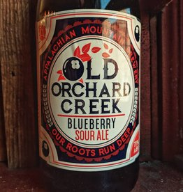 Appalachian Mountain Brewery 'Old Orchard Creek' Blueberry Sour Ale 750ml