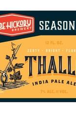 Olde Hickory Brewery 'Thallo' IPA 12oz Sgl