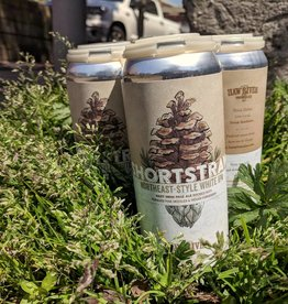 Haw River 'Shortstraw' Northeast-Style White IPA 16oz (Can)