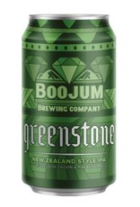 Boojum Brewing Co. 'Green Stone' New Zealand-Style IPA 12oz (Can)
