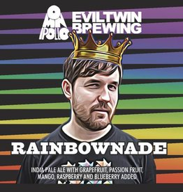 Evil Twin 'Rainbownade' IPA 12oz Sgl (Can)