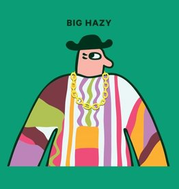 Mikkeller SD 'Big Hazy' Imperial IPA w/ Lupulin Powder 16oz Sgl (Can)