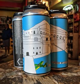 Casita Cerveceria 'Kingdom of Clouds' Double IPA 16oz (Can)