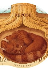 Jester King 'Repose' Ale brewed w/ Hay & Aged in Brandy Barrels 750ml