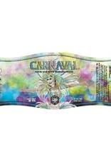 D9 Brewing Co. 'Carnaval' Sour Ale w/ Passion Fruit and Creme 12oz Sgl
