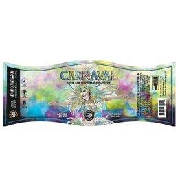D9 Brewing Co. 'Carnaval' Sour Ale 12oz Sgl