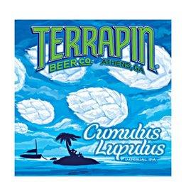 Terrapin 'Cumulus Lupulus' Imperial IPA 12oz (Can)