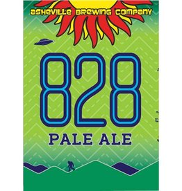 Asheville Brewing '828' Pale Ale 12oz (Can)