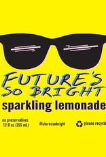 Devil's Foot 'Future So Bright' Sparking Lemonade 12oz (Can)