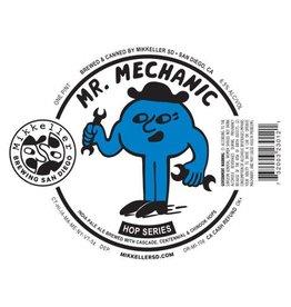 Mikkeller SD 'Mr Mechanic' IPA 16oz Sgl (Can)