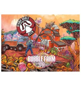Clown Shoes 'Bubble Farm' IPA 12oz (Can)