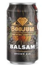 Boojum 'Balsam Brown' 12oz (Can)
