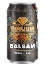 Boojum Brewing Co. 'Balsam Brown' 12oz (Can)
