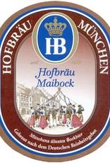 Hofbrau 'Maibock' 12oz Sgl